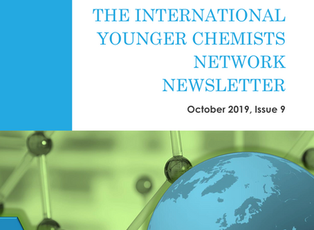 9th IYCN newsletter issue