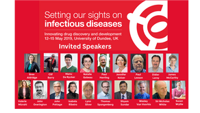Wellcome Centre for Anti-Infectives Research Conference 2019