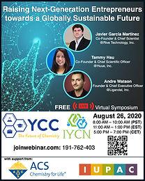 YCC_IYCN_Symposium_Entrepreneurship_Prom