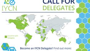 IYCN Call for Delegates