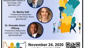ChemVoices Webinar: Fostering Innovation through Collaboration