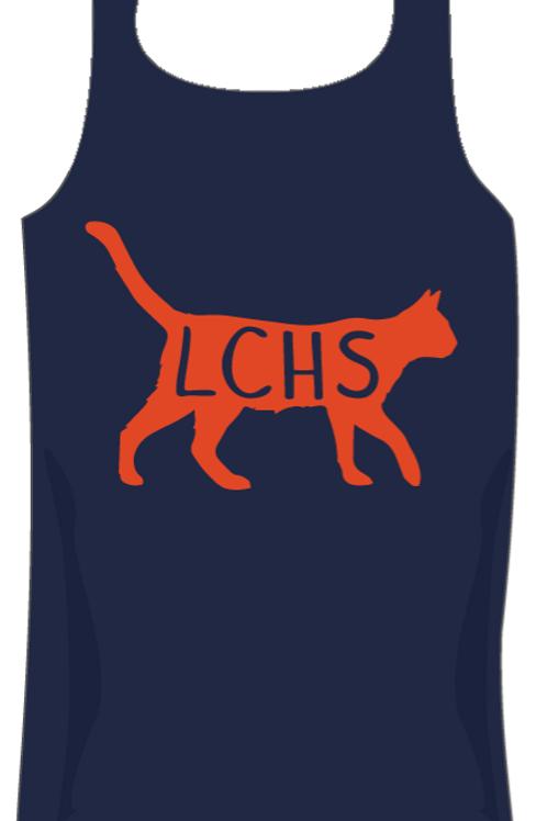 Cat LCHS Tank