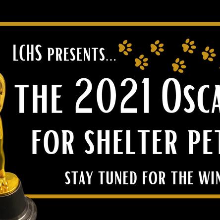 LCHS presents the Oscars