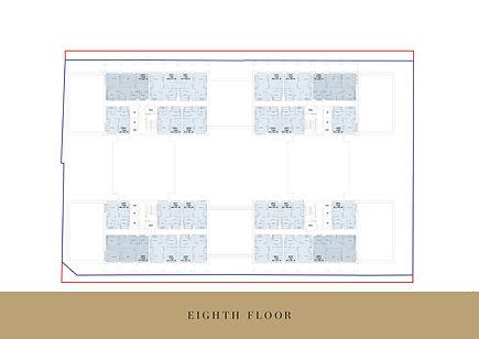 Kingsway Square Eighth Floor
