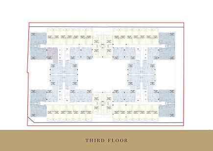 Kingsway Square Third Floor