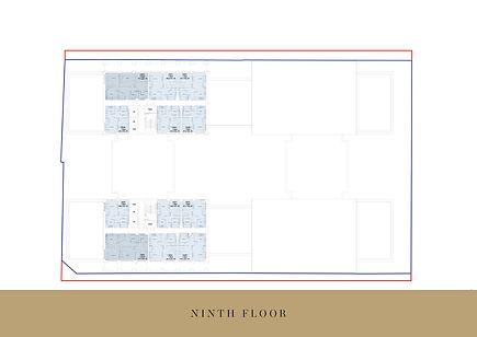 Kingsway Square Ninth Floor
