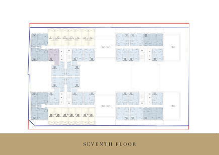 Kingsway Square Seventh Floor