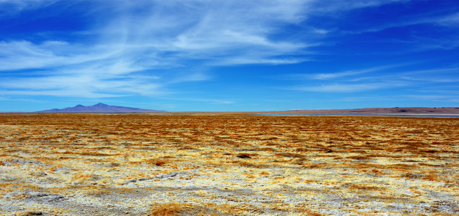 "DAY 154:  ""ATACAMA LANDSCAPE 5"" - 2014  Atacama, Chile"