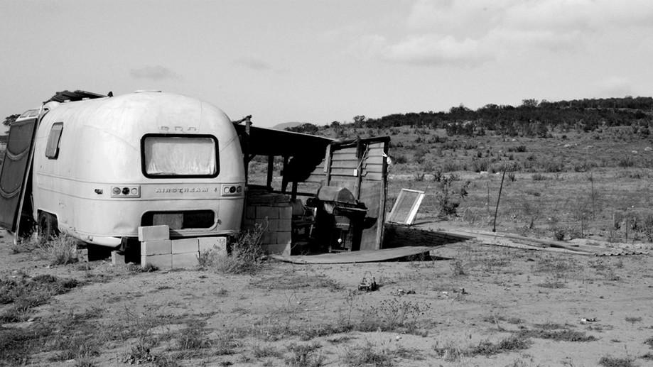 """DAY 30:  """"AIRSTREAM PARK""""  -  2014 Valle de Guadalupe, México"""