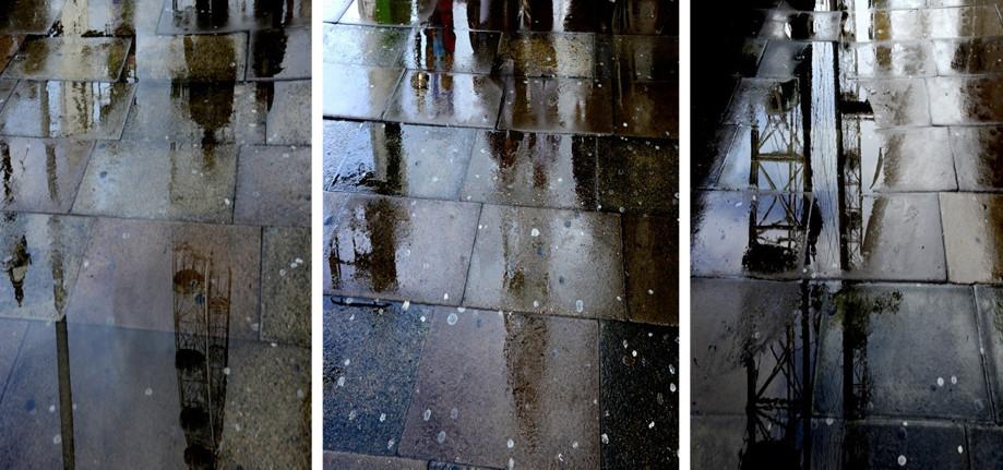 "DAY 108:  ""LONDON EYE""  -  2012  London, UK"