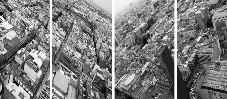 """DAY 163:  """"LATINO""""  -  2012  México City, México"""