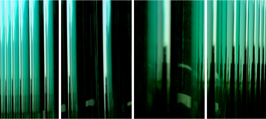"""DAY 116:  """"CURVED GLASS""""  -  2012  Antwerp, Belgium"""