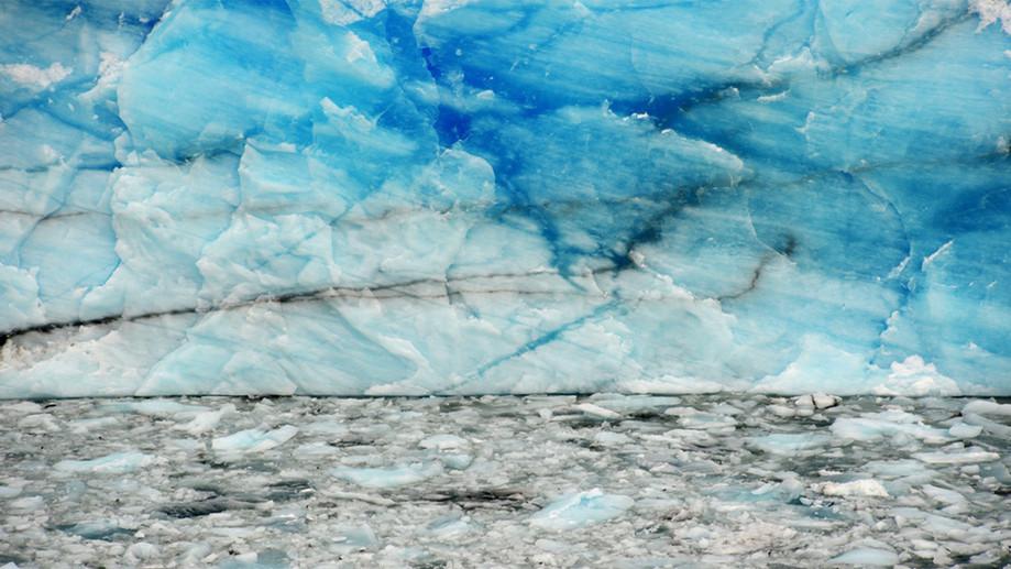 """DAY 156:  """"ICE""""  -  El Calafate, Argentina"""