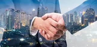 Considerations before choosing the right business Partner