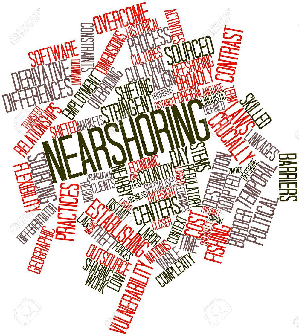 Nearshore Outsourcing Dev Provides Valuable Business Sourcing Strategy