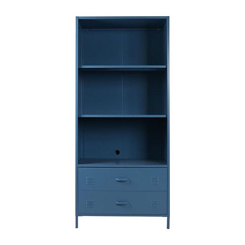 Steel Home OfficeBookshelf Storage Display