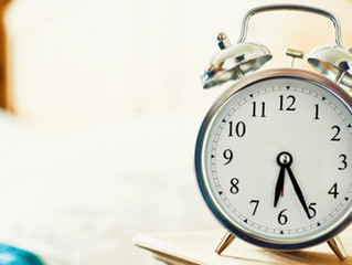 4 Tips for a More Positive Morning