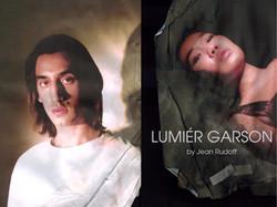 Lumiér Garson by Jean Rudoff socio