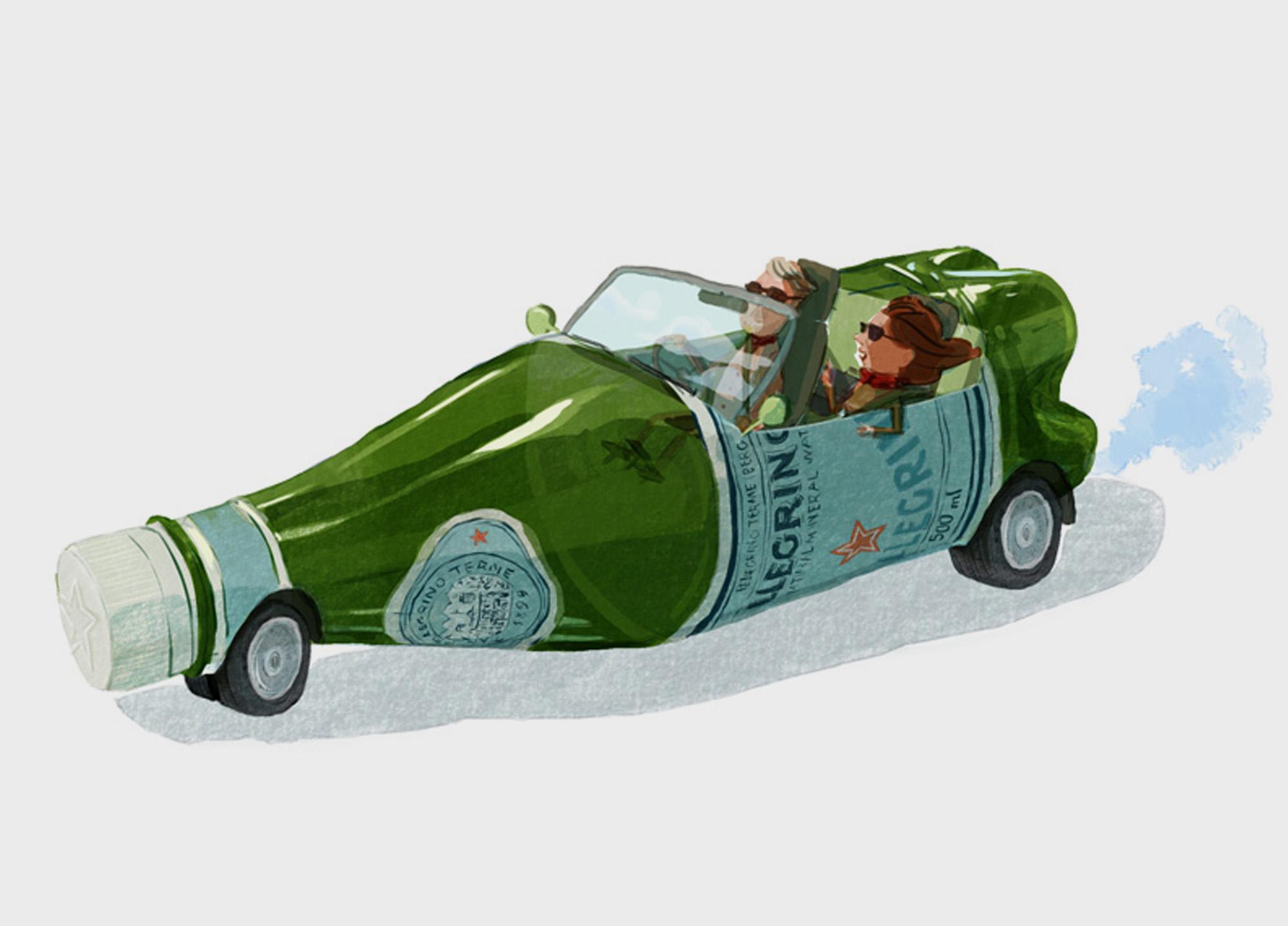 エコ自動車