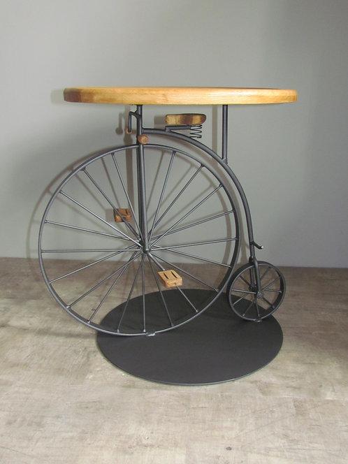 """""""Table d'Appoint Rapide"""" - Hoge bi / Vélocipède"""