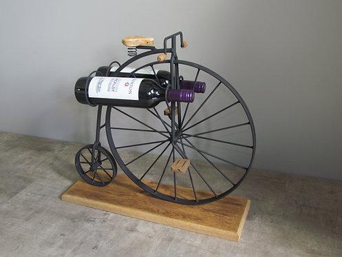 """Vélocipède du Vin"" - Hoge bi / Vélocipède"