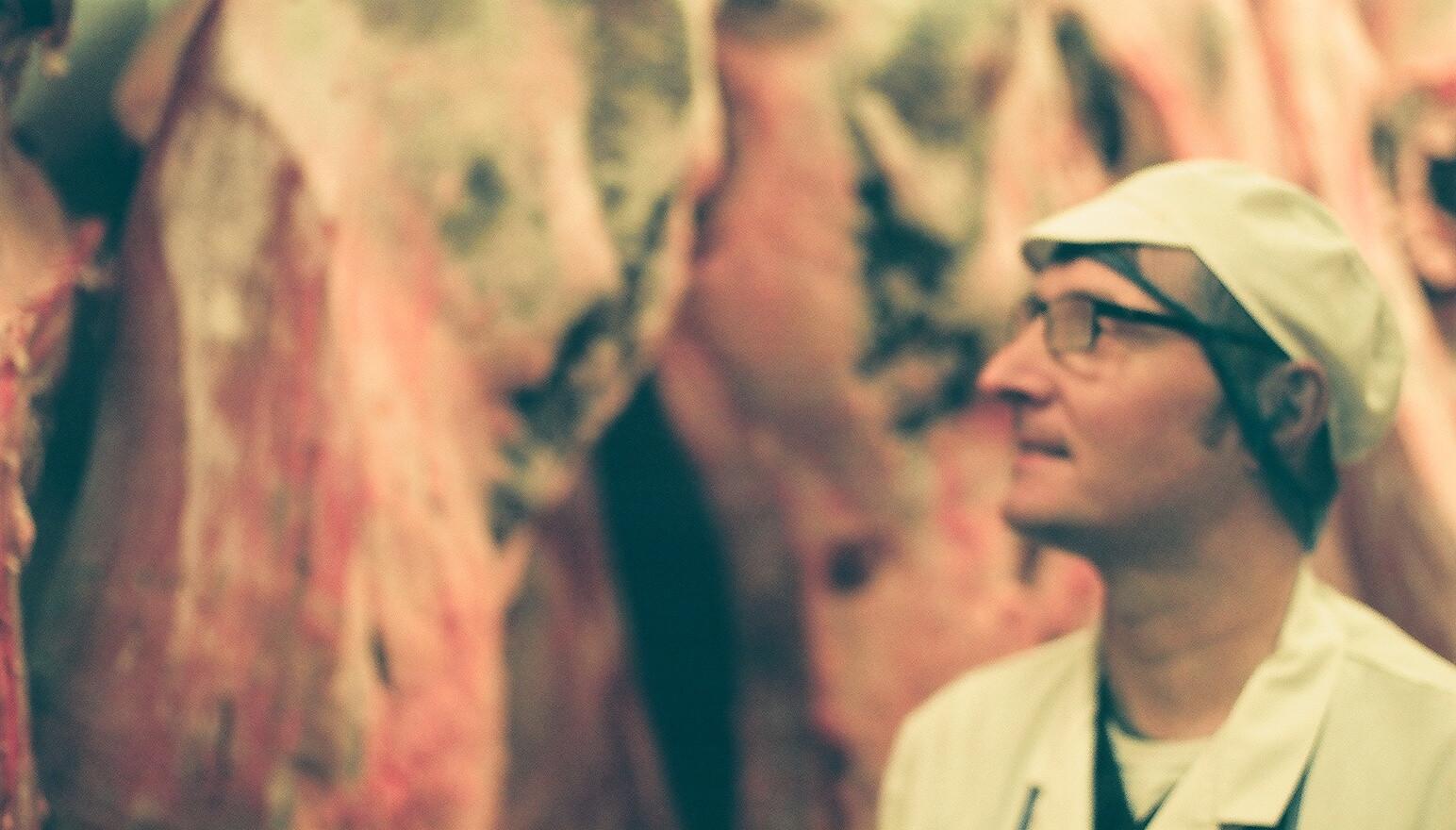 Mettrick' Abattoir, Glossop