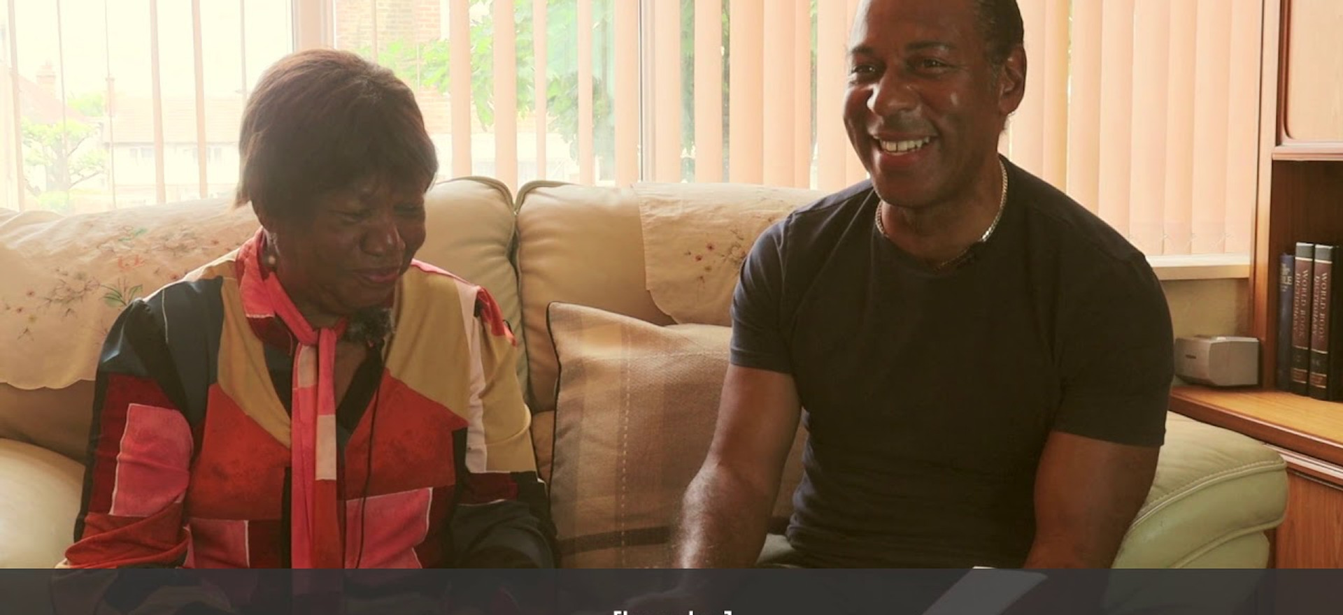 Windrush In Lewisham: The Story Of Uncle George