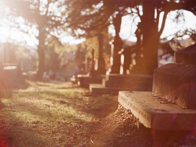 West Norwood Cemetery & Crematorium