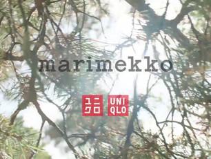 Marimekko @ UniQlo - Autumn/Winter collection 2019