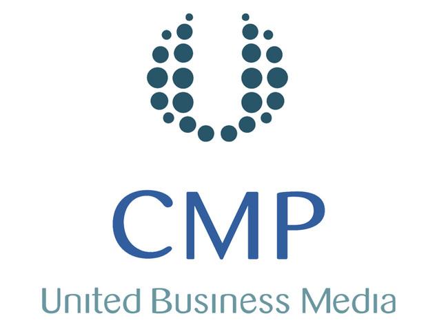 CMPi - United Business Media logo