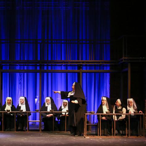 Sister Act (Mary Patrick)