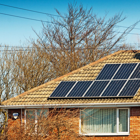 Solar power made easy – this is your opportunity to join in!