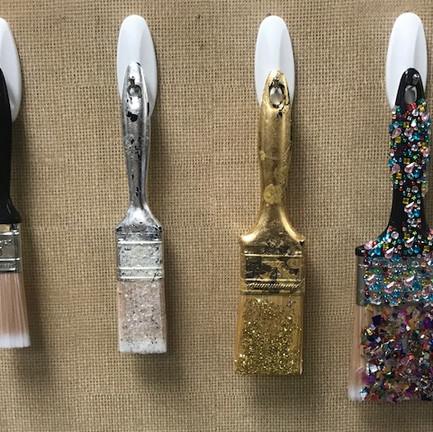 The Famous Sparkle Brush