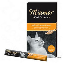 miamor cat snack