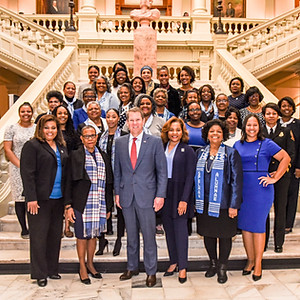 Spelman Day at The Capitol