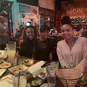 Sisters Who Salsa