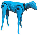 tuf goat turquoise3 outline black collar