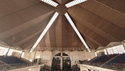 IKOYI BAPTIST CHURCH