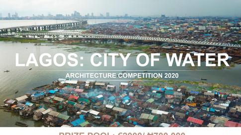 2020 - Lagos: City of Water