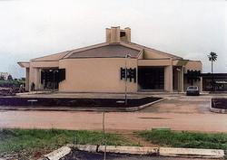 Law Faculty Lecture Theatre, UNIBEN (Rea