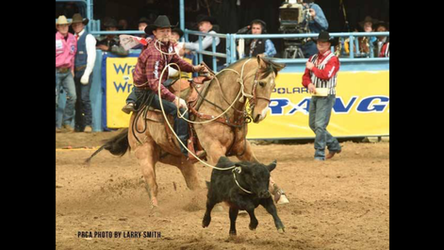 How to Train for Calf Roping