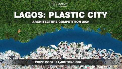 2021 - Lagos: Plastic City