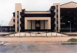 Law Faculty Complex, UNIBEN (Approach Vi