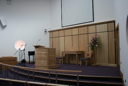 Carrick Methodist