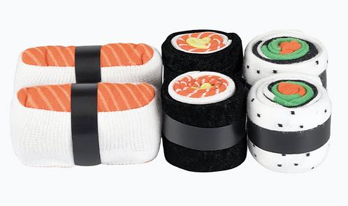 Sushi Liebhaber