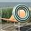 Thumbnail: Groß-Schwimmreifen Ø90 cm