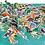 Thumbnail: Edukativ-Puzzle 'Dinosaurier'