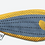 Thumbnail: Geldbörse 'Fusilier fish'
