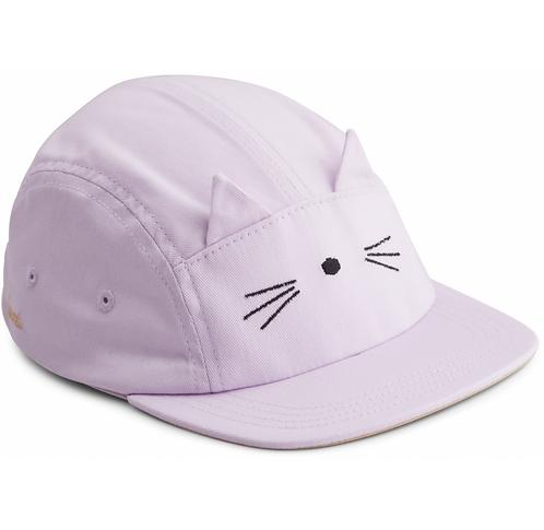 Sonnenkappe Katze Lavender