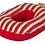 Thumbnail: Maileg Schlauchboot mit roten Streifen